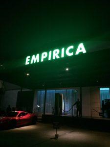 エンピリカ