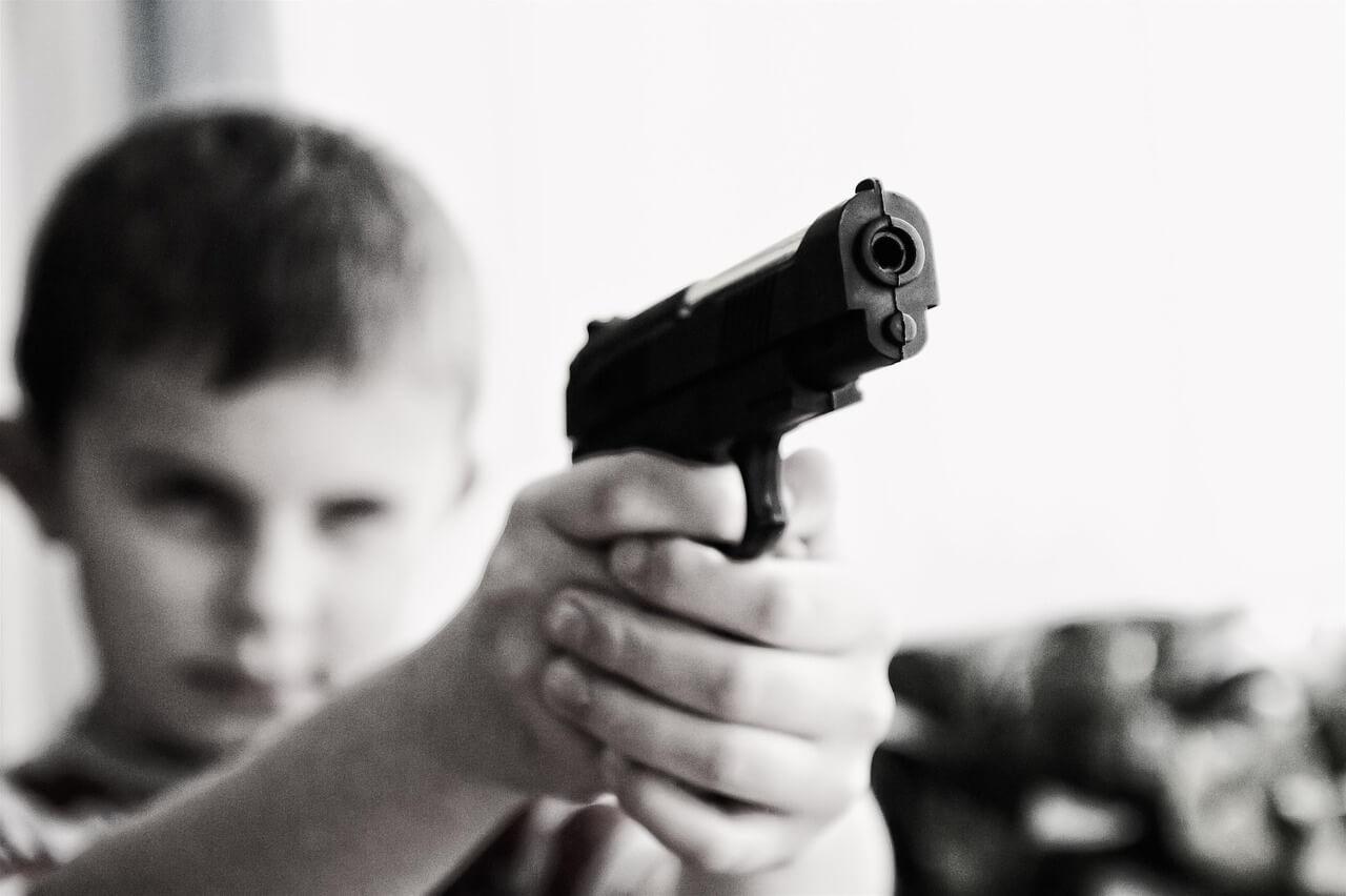 問題行動を起こす子どもへの対処