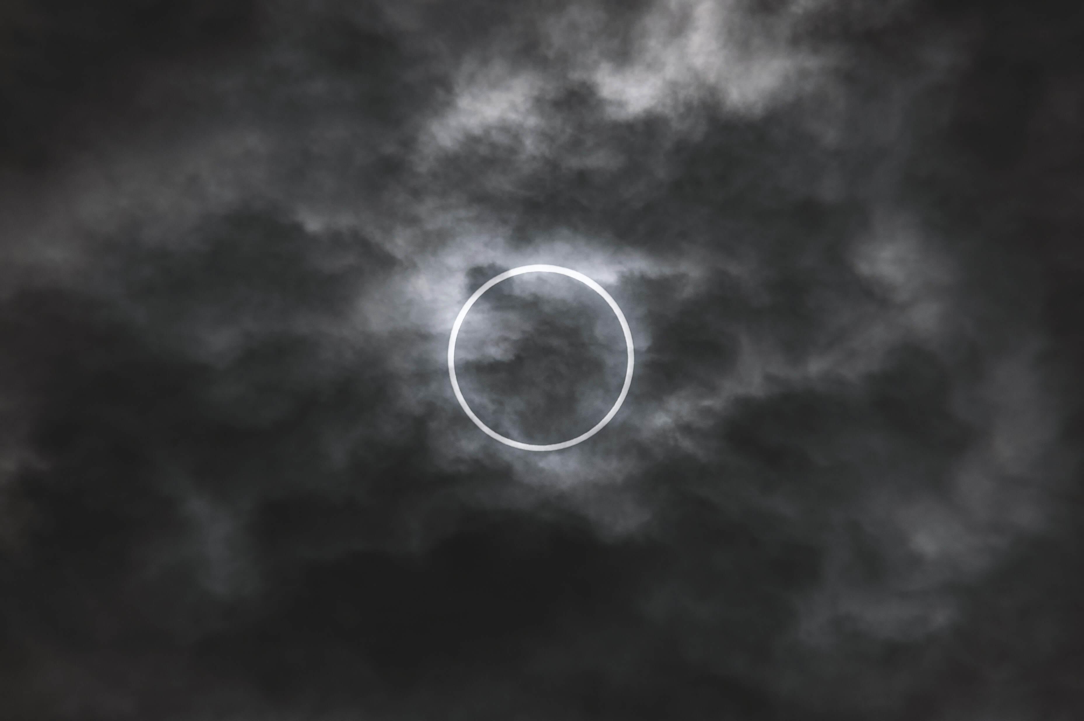 円環的因果律